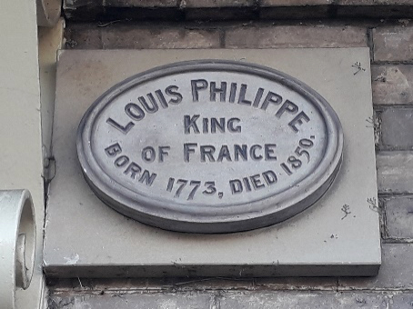 Louis Philippe I (d'Orleans), King of the French, 1773–1850