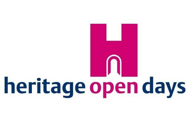 Heritage Open Days 2021